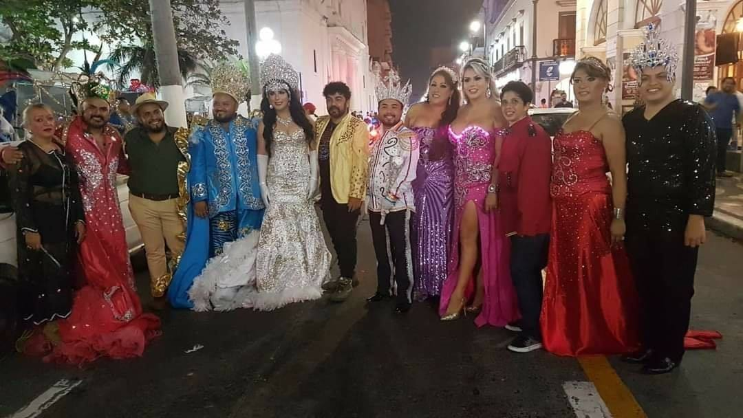Comunidades LGBTI estarán presentes en el Carnaval Virtual