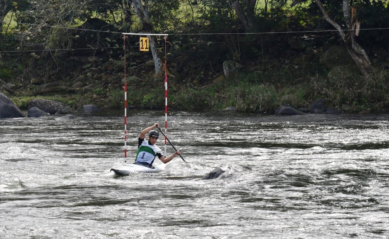Tlapacoyan, el río Bobos