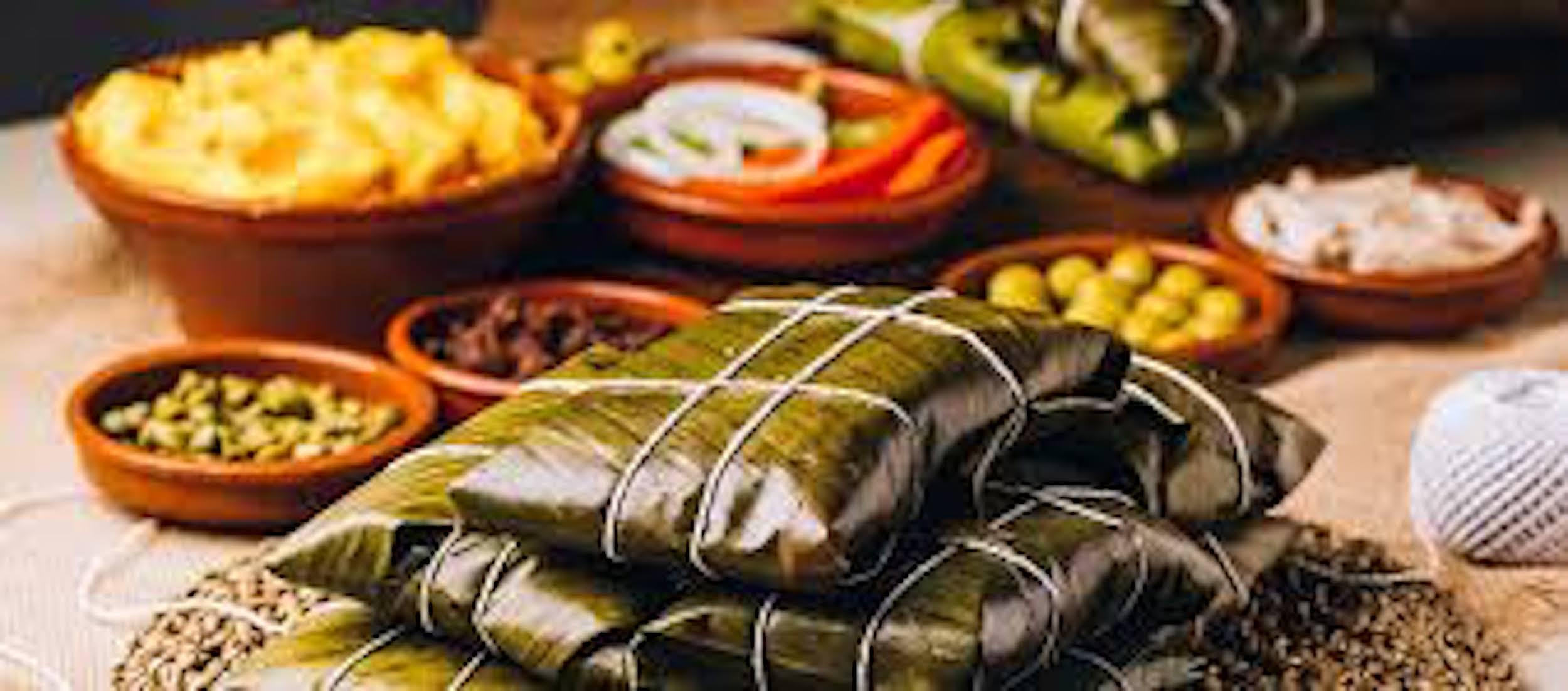 Cocina tu mejor receta e inscríbela en el concurso gastronómico ¿A qué sabe la Patria?