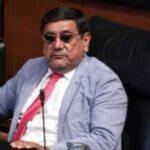 A pesar de protestas, Salgado Macedonio va por gubernatura de Guerrero