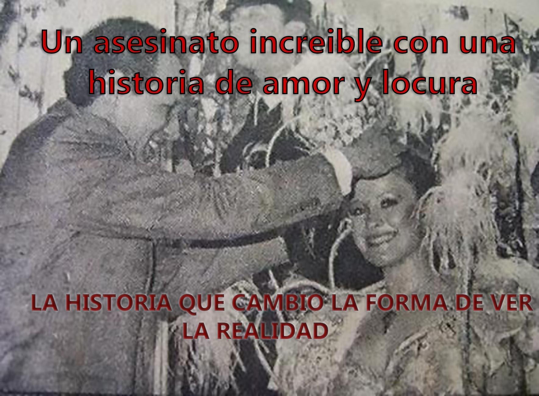 LA HISTORIA DE CLAUDIA MIJANGOS, ENTREVISTA