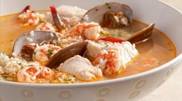 Gastronomía Veracruzana
