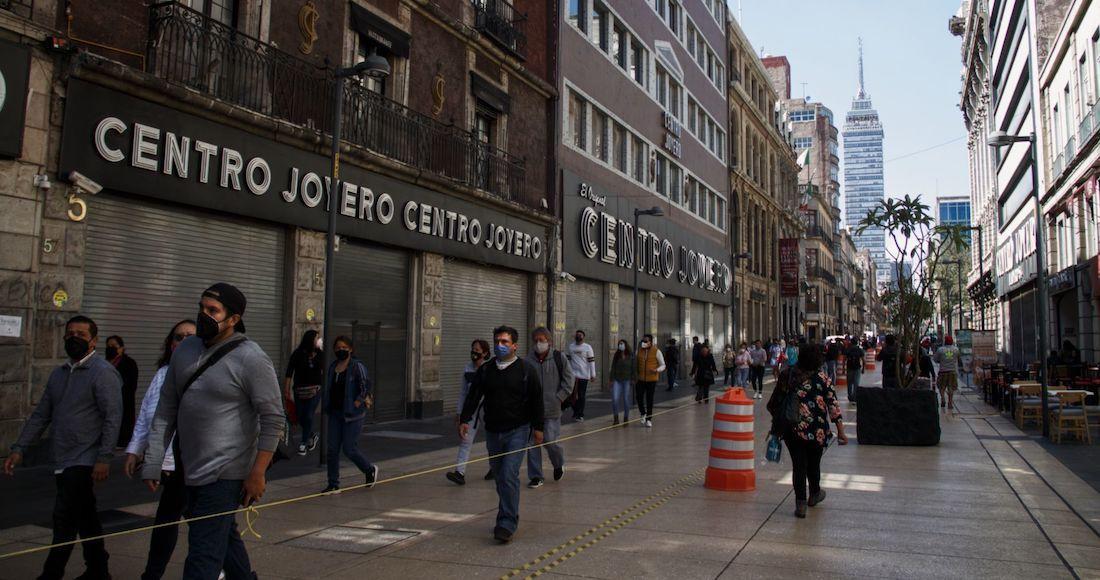 Centros comerciales podrán abrir las 24 horas en CDMX