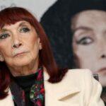 Muere la primera actriz Lucía Guilmáin a los 83 años