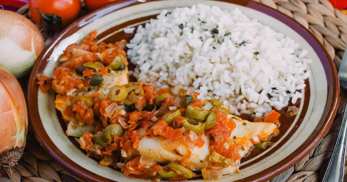 Cocina jarocha fusiona ingredientes prehispánicos con condimentos españoles