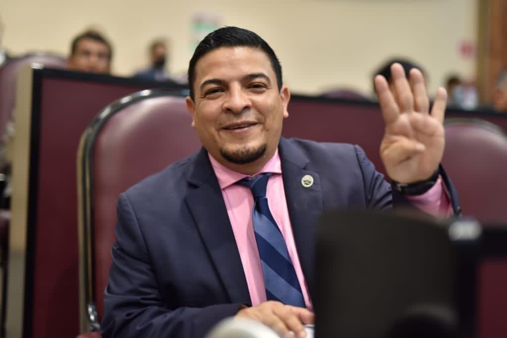 Parlamento Veracruz: Honrar a la vejez