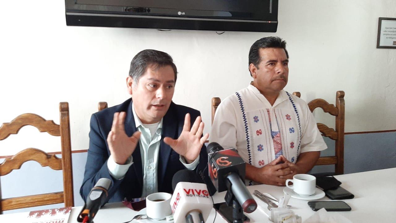 Llaman a Comisión de Encuestas de Morena a que defina quiénes serán los aspirantes para Xalapa