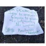 Grupo criminal estaba tras ex alcalde de La Perla