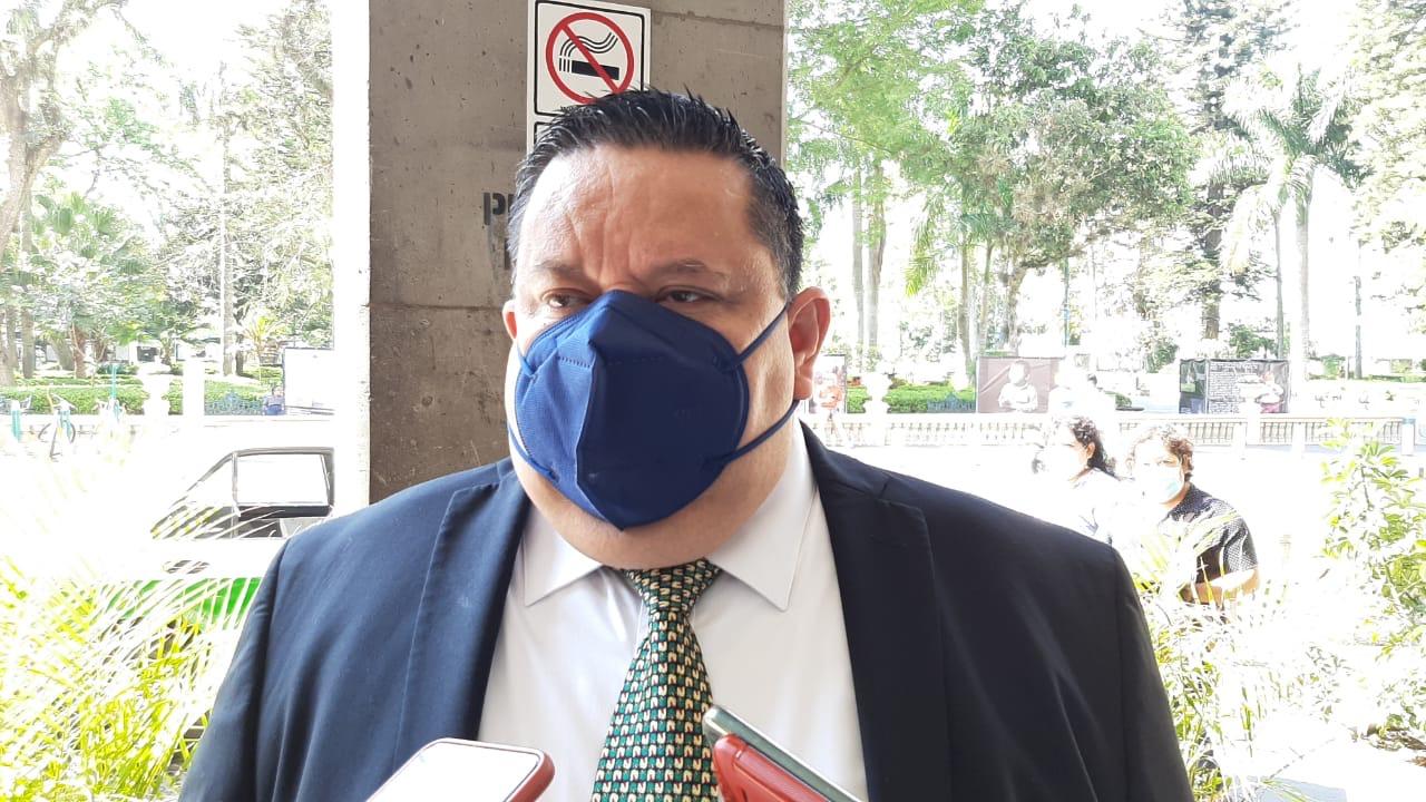 Llama sector empresarial de Xalapa a gobierno para que haya seguridad en elecciones