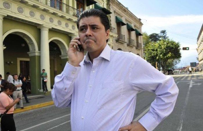Juez Federal niega amparo a Franco Castán