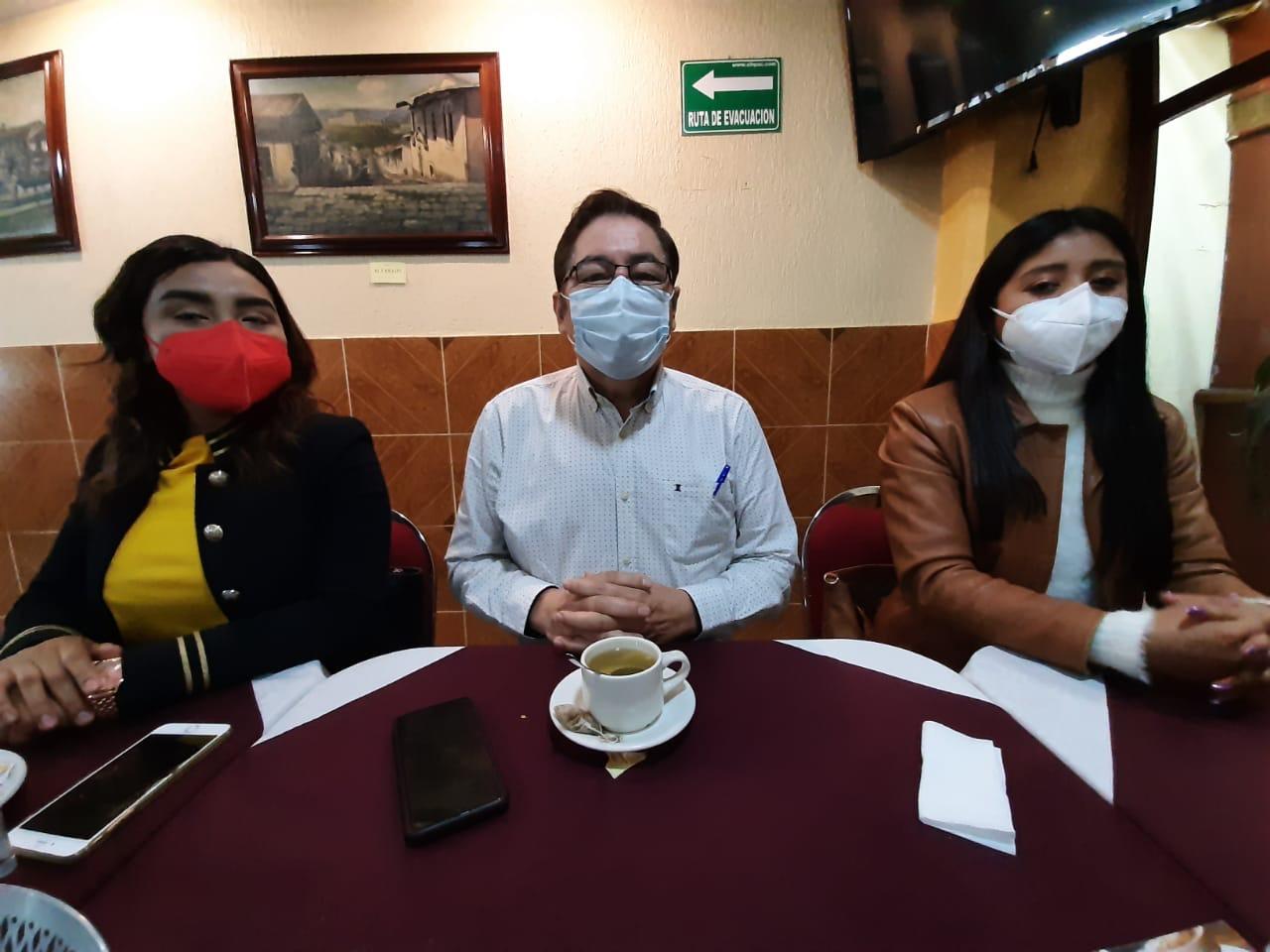 """La """"derecha"""" todo critica, responde PT a evaluación de la alianza ¡Veracruz va!"""