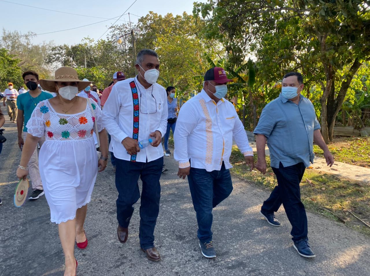 Gobierno del Estado reintegrará 4.2 mdp a Amatitlán; recursos que no entregó Javier Duarte