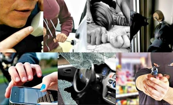 Disminuyen 11 de 14 delitos en Veracruz:SSP