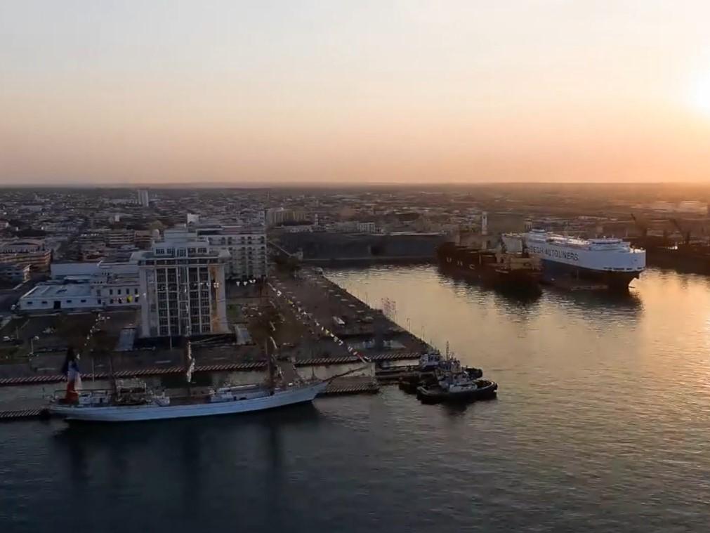 Veracruz, de las primeras entidades federativas en el ranking de calidad turística en México