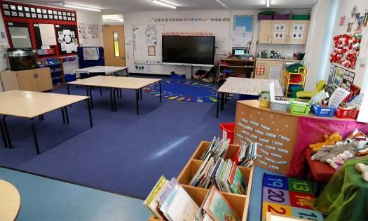 Escuelas particulares piden a la SEV que les permita regresar a clases.