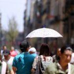 Enciende el ventilador: México registra las temperaturas más altas del mundo