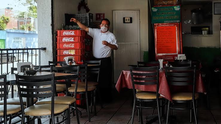 Al menos 60 restaurantes de la zona conurbada cerraron definitivamente por el covid.