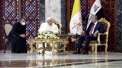 El Papa: Testigos que ayudan a Dios a cumplir sus promesas de paz
