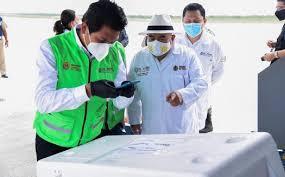 Se reportan 42 casos nuevos y un fallecimiento por COVID-19 en Veracruz