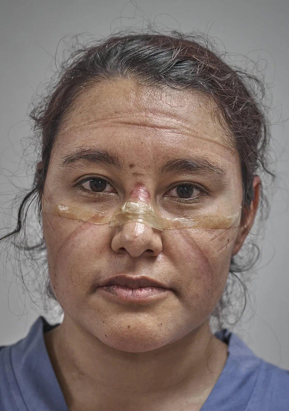 Fotógrafo mexicano Iván Macías es nominado al World Press Photo 2021