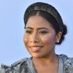 """Yalitza Aparicio regresa al cine con """"Presencias""""una película de Luis Mandoki:"""