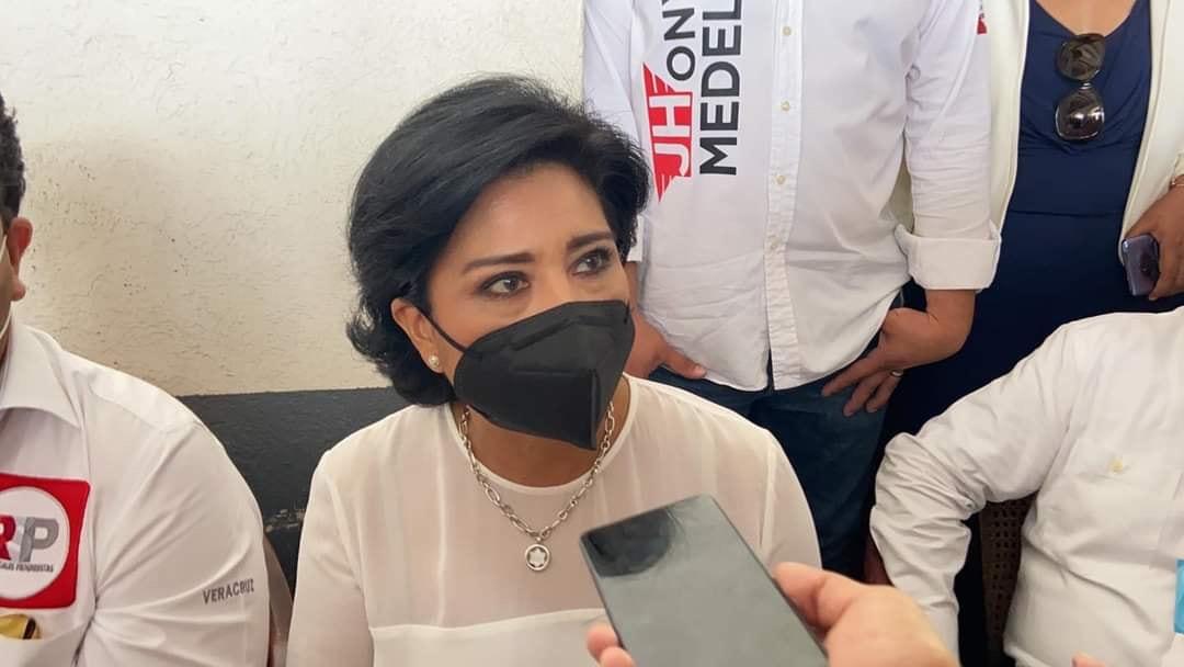 Registra RSP 100% de candidatos a la diputación federal: Morales