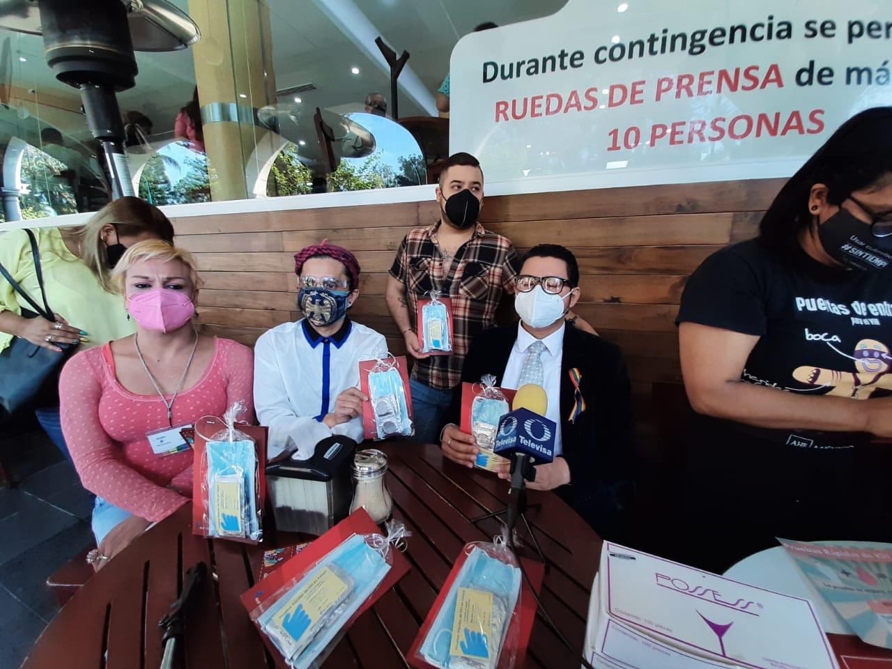 """""""Alarmante"""" el incremento de desapariciones en Veracruz, alerta comunidad LGBTTTIQ"""