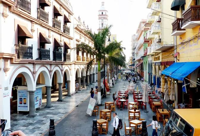 Ocupación hotelera en Veracruz ha sobrepasado expectativas en esta Semana Santa: Xóchitl Arbesú