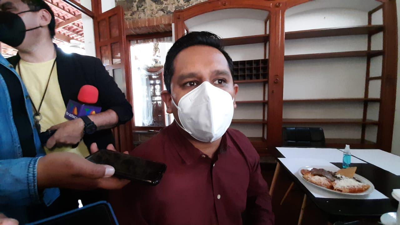 CEAPP atiende a petición de parte, amenaza de Cisneros a Notiver se quedó en lo mediático