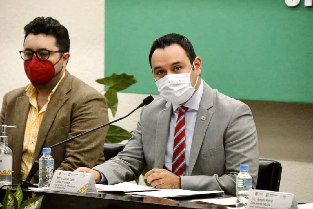 Entre abril y mayo reactivarán factoraje para pagar a proveedores: Lima Franco