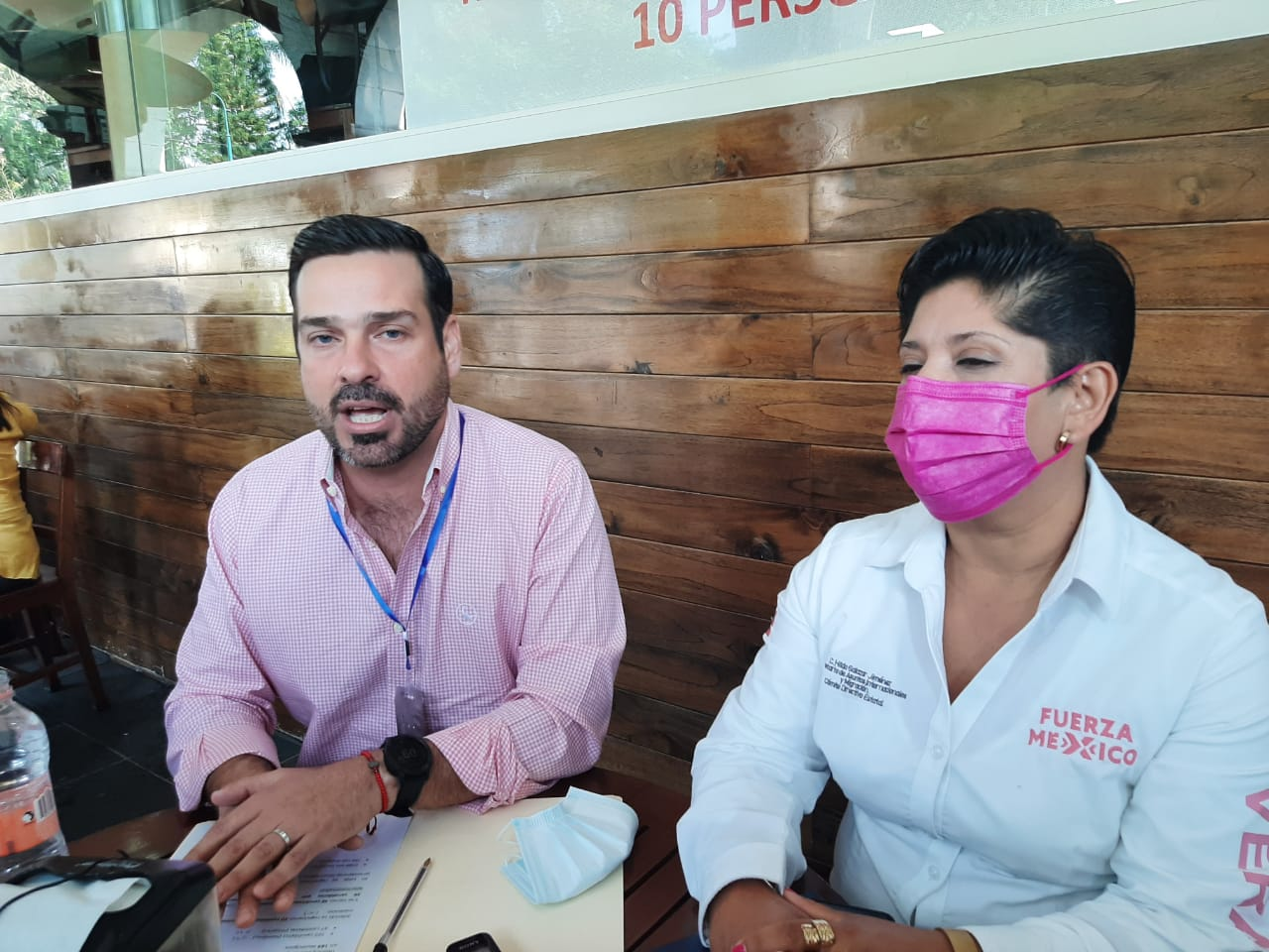 Fuerza por México registra 189 planillas para elección de ayuntamientos en Veracruz