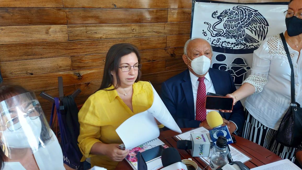 Padres de familia piden información sobre protocolos para regreso seguro a clases