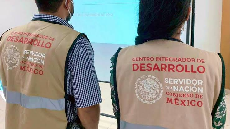 Los Servidores de la Nación  son un ejército electoral: PRD