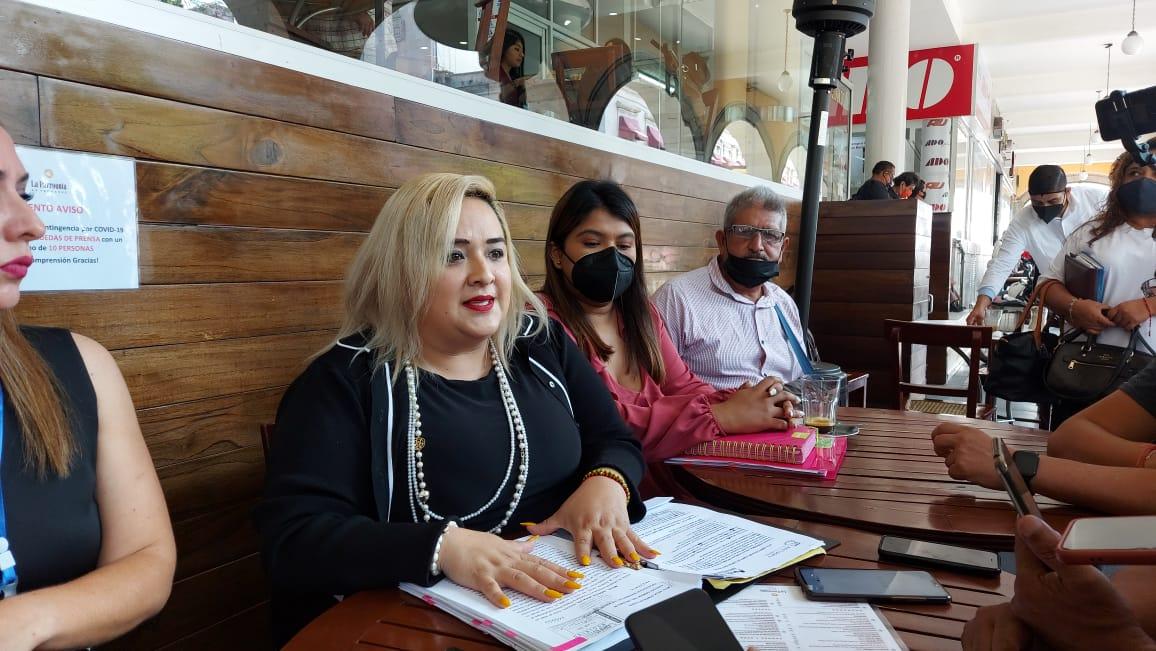 Abogan por agentes y subagentes de Alto Lucero, no reciben pago desde 2019