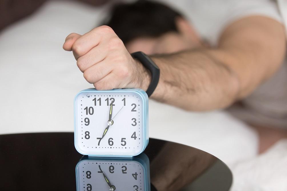 IMSS pide evitar problemas de sueño