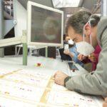 Arranca INE la impresión de 101.6 millones boletas para los comicios del 6 de junio
