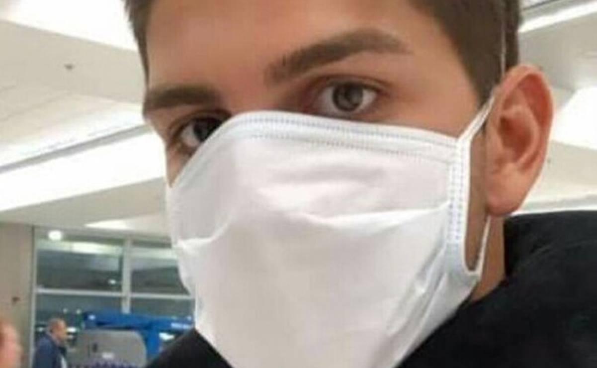 "Procesan en Argentina a Eric, un ""súper propagador"" de Covid que contagió a 20 personas en 2020"