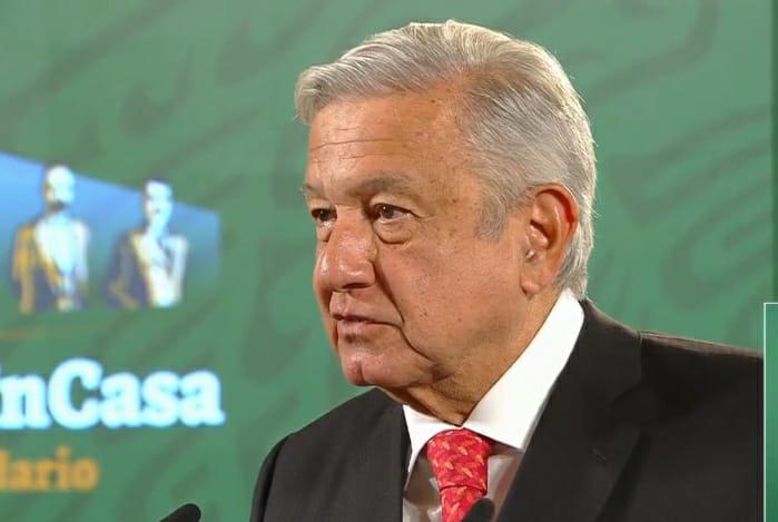 Veracruz podría regresar a clases presenciales en 15 días: AMLO