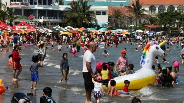 La ocupación hotelera durante las vacaciones de Semana Santa fue de 50 por ciento