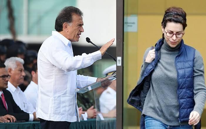 Anuncia FGR que va por extracción de Karime e investigación contra Yunes