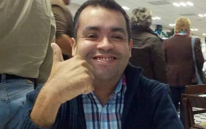 Falleció por Covid el periodista deportivo Alejandro Aguirre