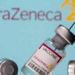Sí existe vínculo entre vacuna de AstraZeneca y coágulos de sangre, afirma Agencia Europea