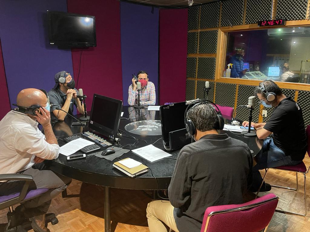 En sus 21 años de creación, Radio Más ahora es más incluyente y plural: Víctor Hugo Cisneros