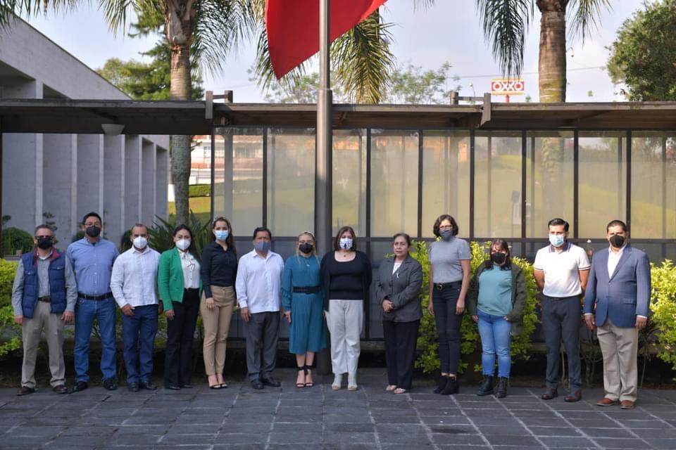 Conmemora Congreso heroica defensa del puerto de Veracruz