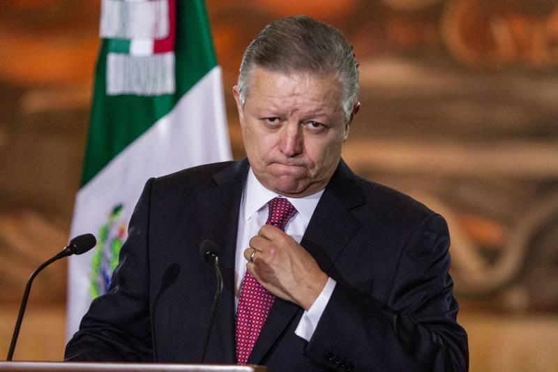 Oposición promoverá acción de inconstitucionalidad contra 'Ley Zaldívar'