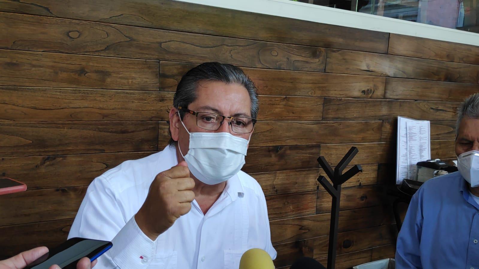 Advierte Red Evangélica de Veracruz que 1 millón de fieles votarán en contra de candidatos que no estén a favor de la vida
