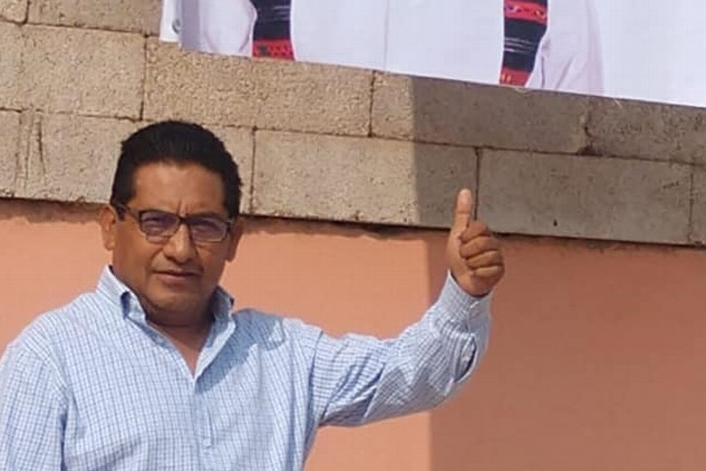Fallece candidato de Movimiento Ciudadano a diputado en Oaxaca