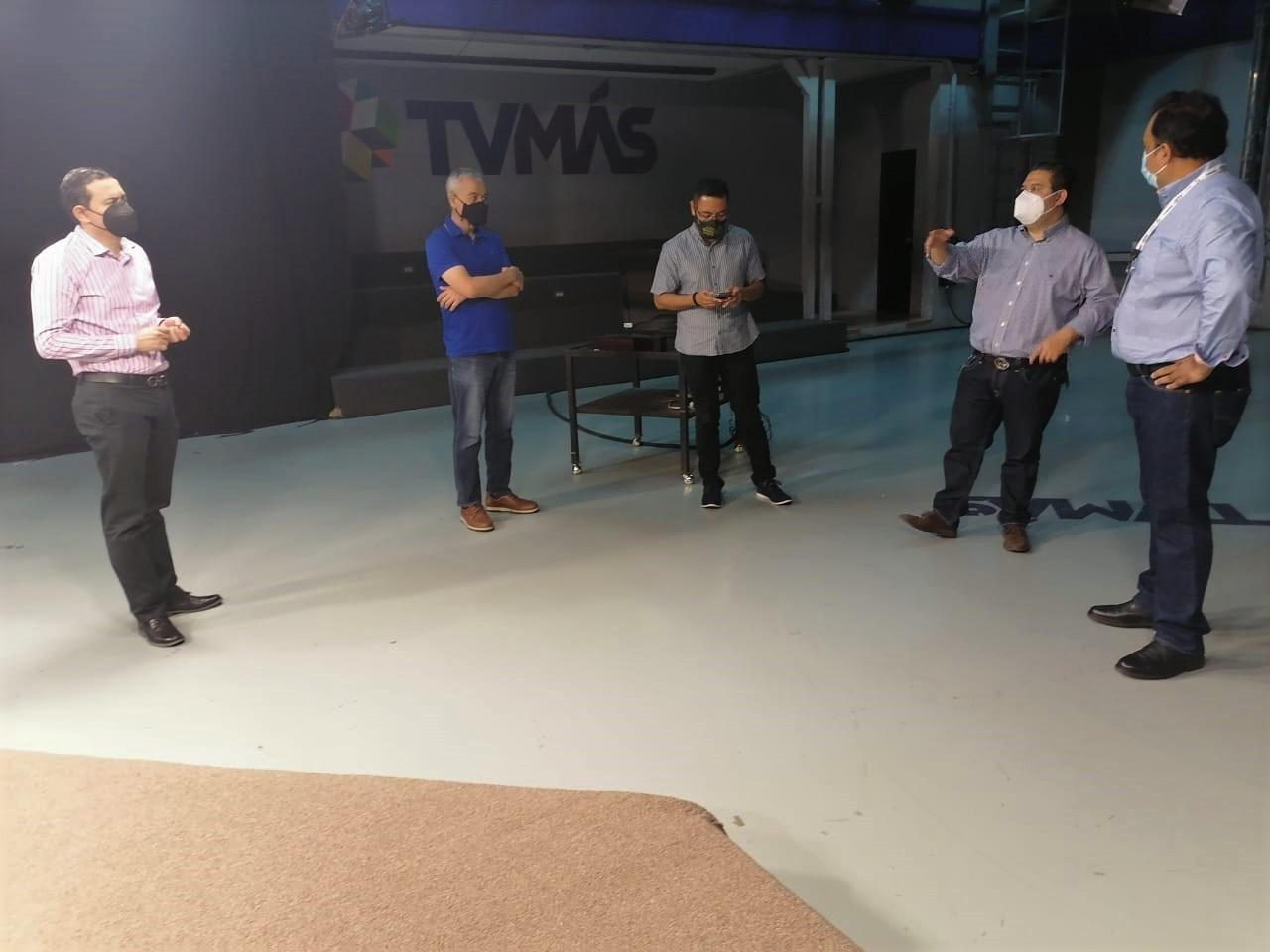 Debate por la alcaldía de Xalapa se realizará en RTV y se transmitirá en televisión abierta