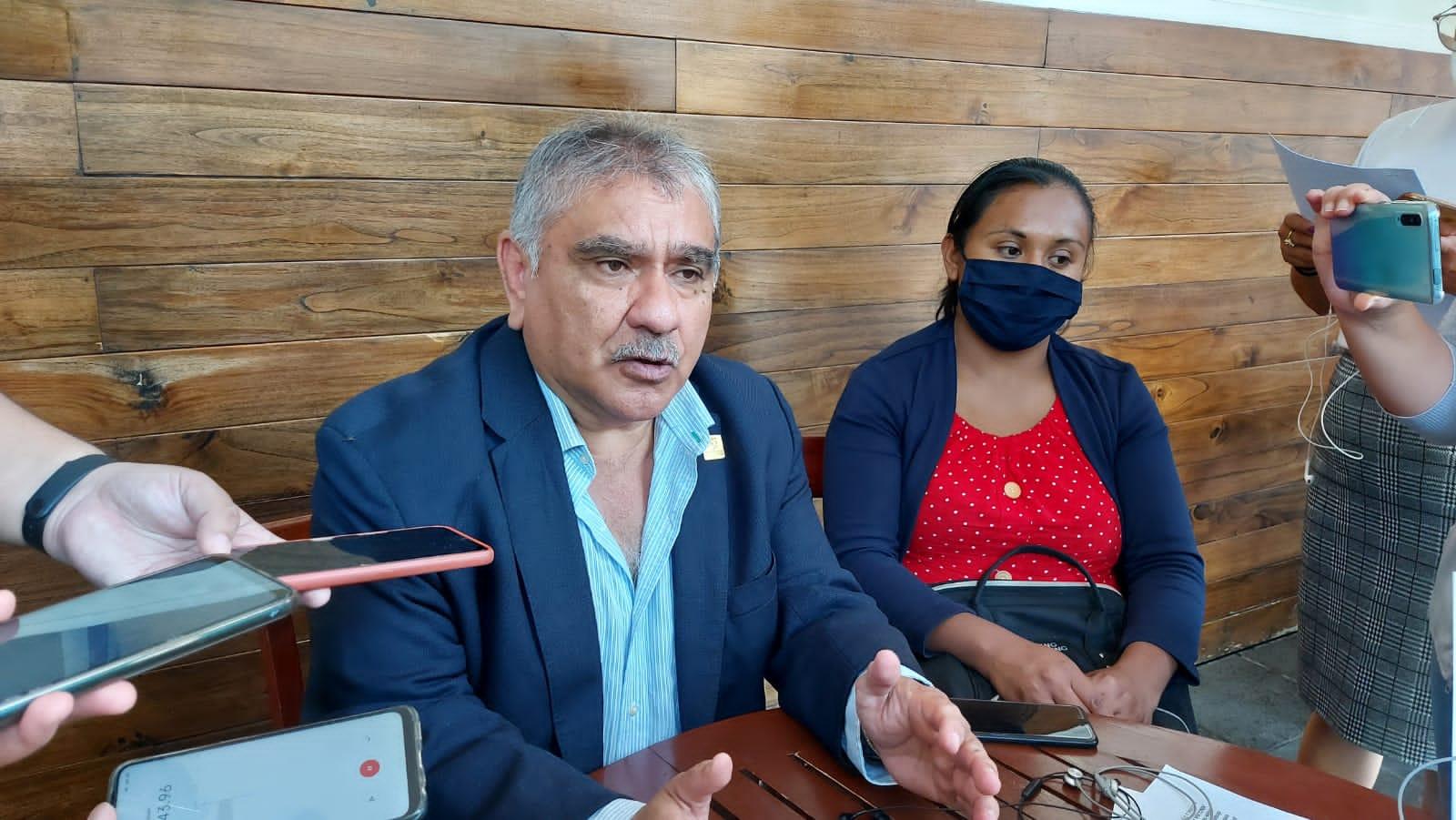 Sindica de Mixtla de Altamirano denuncia amenazas
