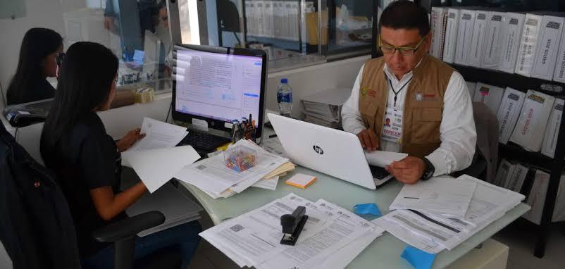 A una semana de las elecciones, recortan salario a trabajadores de la Segob